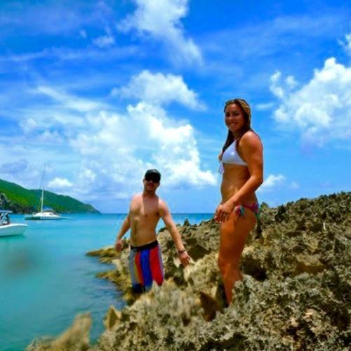 Lava Flow, Tortola