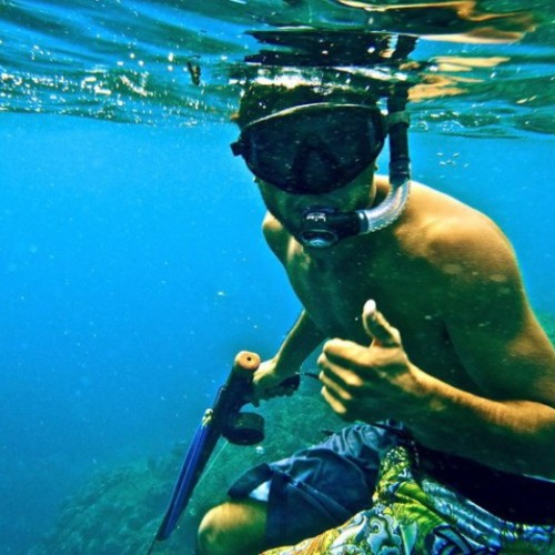 USVI Snorkeling