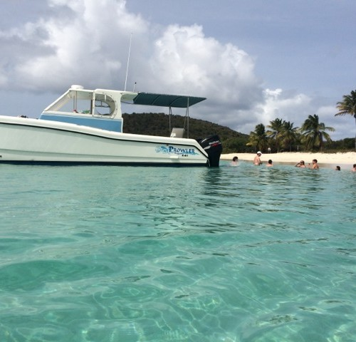 Virgin Islands Boat Rental