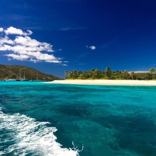 Sandy Cay, BVI-2