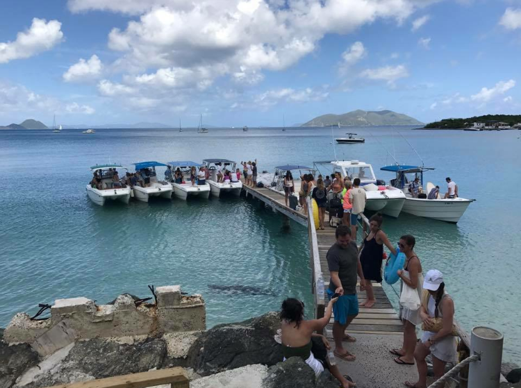 Cinnamon Beach Boat Rentals